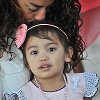 Farrant Family - 22nd December, 2011