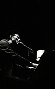 Tom Waits Live in New York 1985