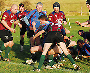 Rugby Westport V Corrib Junior League
