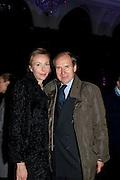 MICHAELA DE PURY; SIMON DE PURY,   Wallpaper Design Awards 2012. 10 Trinity Square<br /> London,  11 January 2011.