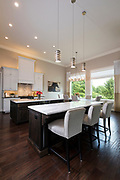 A beautiful modern kitchen photo by Brandon Alms Photography