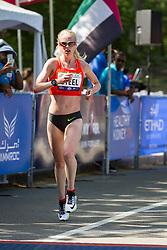 UAE Healthy Kidney 10K, Gemma Steel, 3rd