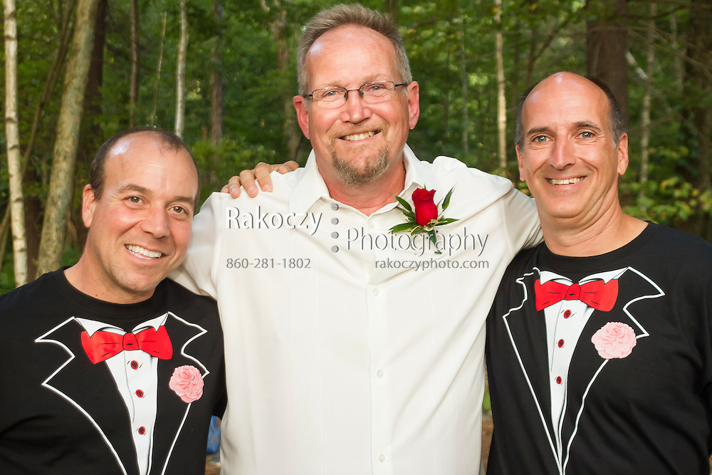 Bill and Donna's Wedding