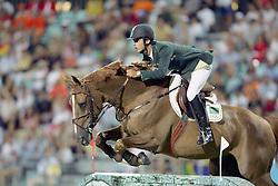 Pessoa Rodrigo-Baloubet du Rouet<br /> Olympic Games Athens 2004<br /> Photo © Hippo Foto