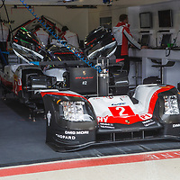 #2,  Porsche Team, Porsche 919 Hybrid, driven by Timo Bernhard, Earl Bamber, Brendon Hartley, at FIA WEC 6 Hours of Silverstone 2017, Silverstone International Circuit, on 13.04.2017