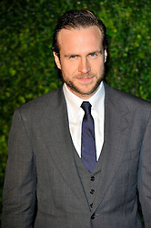 Rafe Spall attends the 58th London Evening Standard Theatre Awards in association with Burberry, London, UK, November 25, 2012. Photo by Chris Joseph / i-Images.