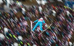 06.01.2016, Paul Ausserleitner Schanze, Bischofshofen, AUT, FIS Weltcup Ski Sprung, Vierschanzentournee, Bischofshofen, Finale, im Bild Vincent Descombes Sevoie (FRA) // Vincent Descombes Sevoie of France during the Final of the Four Hills Tournament of FIS Ski Jumping World Cup at the Paul Ausserleitner Schanze in Bischofshofen, Austria on 2016/01/06. EXPA Pictures © 2016, PhotoCredit: EXPA/ JFK