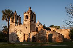 San Antonio Missions NP