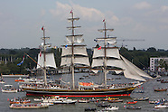 Sail 2015 (Amsterdam-Netherlands)