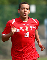 Fotball<br /> Belgia<br /> Foto: PhotoNews/Digitalsport<br /> NORWAY ONLY<br /> <br /> 29/06/2008 <br /> <br /> STANDARD LIEGE / AXEL WITSEL