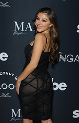 Lyssa Roberts at MAXIM Magazine's Official Release of their Sept./Oct. Issue Hosted by Cover Model Vita Sidorkina held at Nightingale on September 28, 2019 in Los Angeles, California, United States (Photo by © VipEventPhotography.com