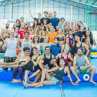 AcroYoga Teacher Trainings & Immersions