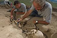 Mongolia - Archeology + Gobi Desert