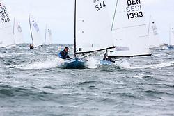 , Kiel - Kieler Woche 22. - 30.06.2013, OK - NZL 544