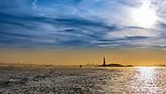 NEW YORK  2020V10<br /> <br /> Manhattan, view over Liberty Island and statue of liberty.<br /> <br /> Foto: Per Danielsson/Projekt.P