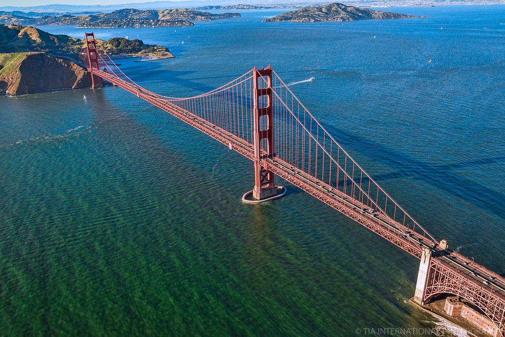 Golden Gate Splendor II