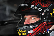 May 6, 2013 - NASCAR Sprint Cup Series, STP Gas Booster 500. Clint Bowyer, Toyota