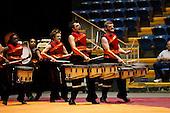Harrison Central HS Percussion