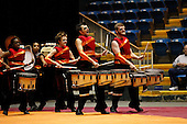 Harrison Central HS Percussion - Championships