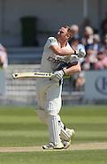 Yorkshire County Cricket Club v Nottinghamshire County Cricket Club 070613