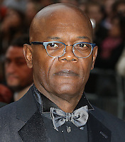 Samuel L Jackson, GQ Men of the Year Awards 2015, Royal Opera House Covent Garden, London UK, 08 September 2015, Photo by Richard Goldschmidt