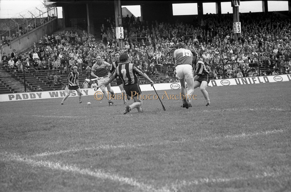 18/07/1976<br /> 07/18/1976<br /> 18 July 1976<br /> Leinster Hurling Final: Kilkenny v Wexford at Croke Park, Dublin.