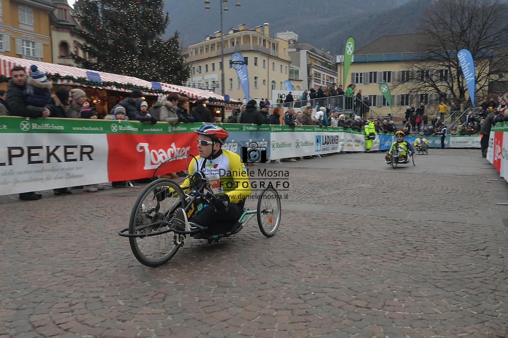 41° Bo Classic  Corsa Podistica a circuito,piazza Walter Bolzano il 31-12-2015 © foto Daniele Mosna