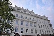 Eastern Europe, Hungary, Budapest, Gerbeaud House