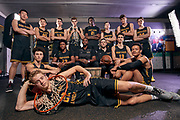 SPRINGFIELD, MA. Saturday, January 19, 2019. Norcross High School portraits. Hoophall Classic at the Naismith Memorial Basketball Hall of Fame. NOTE TO USER: Mandatory Copyright Notice: Photo by Jon Lopez