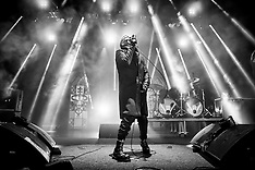 Marilyn Manson - Concord Pavillion, Concord CA - 7/7/15