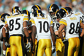 2006 Steelers at Panthers