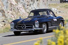 104- 1961 Mercedes Benz 300SL Rdstr