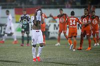 Diego ROLAN - 02.05.2015 - Lorient / Bordeaux - 35eme journee de Ligue 1 <br />Photo : Vincent Michel / Icon Sport