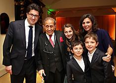 Reggie Feldman 100th birthday