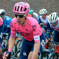 04-04-2021: Wielrennen: Ronde van Vlaanderen (Mannen): Oudenaarde <br />Sebastian Langeveld