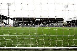 Craven Cottage home of Fulham FC - Mandatory byline: Robbie Stephenson/JMP - 07966 386802 - 24/10/2015 - FOOTBALL - Craven Cottage - London, England - Fulham v Reading - Sky Bet Championship