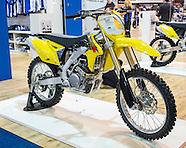 NEC bike show 2014