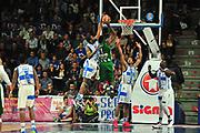 DESCRIZIONE : Campionato 2014/15 Dinamo Banco di Sardegna Sassari - Sidigas Scandone Avellino<br /> GIOCATORE : O.D. Anosike Shane Lawal<br /> CATEGORIA : Tiro Penetrazione Controcampo Stoppata<br /> SQUADRA : Sidigas Scandone Avellino<br /> EVENTO : LegaBasket Serie A Beko 2014/2015<br /> GARA : Dinamo Banco di Sardegna Sassari - Sidigas Scandone Avellino<br /> DATA : 24/11/2014<br /> SPORT : Pallacanestro <br /> AUTORE : Agenzia Ciamillo-Castoria / M.Turrini<br /> Galleria : LegaBasket Serie A Beko 2014/2015<br /> Fotonotizia : Campionato 2014/15 Dinamo Banco di Sardegna Sassari - Sidigas Scandone Avellino<br /> Predefinita :