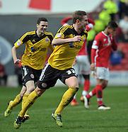 Barnsley v Sheffield United 040415