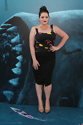"""HOLLYWOOD, CA - August 6: Cassie Scerbo, at Warner Bros. Pictures And Gravity Pictures' Premiere Of """"The Meg"""" at TCL Chinese Theatre IMAX in Hollywood, California on August 6, 2018. 06 Aug 2018 Pictured: Lauren Ash. Photo credit: FS/MPI/Capital Pictures / MEGA TheMegaAgency.com +1 888 505 6342"""