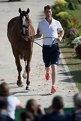 Fox Pitt William, GBR, Chilli Morning<br /> Olympic Games Rio 2016<br /> © Hippo Foto - Dirk Caremans<br /> 05/08/16