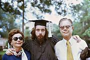Graduation FSU