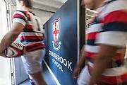 Education promotional shots for Cranbrook School, Sydney