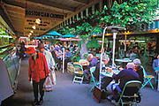Farmer's Market Food Court, Los Angeles, California (LA)