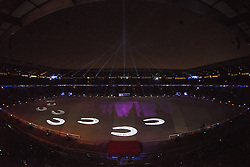 Opening Ceremony <br /> Alltech FEI World Equestrian Games™ 2014 - Normandy, France.<br /> © Hippo Foto Team - Jon Stroud<br /> 25/06/14