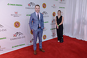 Guestson the red carpet at the 6thannualUnbridled Eve Derby Gala Friday,May 5, 2017 at the Galt House Hotel GrandBallroom in Louisville, Ky. (Photo by Brian Bohannon)