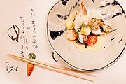 Nakamura restaurant.