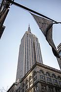 NEW YORK  2020V10<br /> Empire State Building.<br /> <br /> Foto: Per Danielsson/Projekt.P