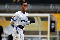 Alex Reid. Torquay United FC 1-0 Stockport County FC. Vanarama National League. 3.10.20