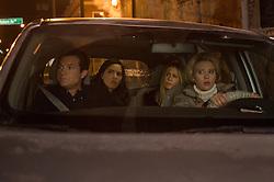 Jason Bateman, Olivia Munn, Jennifer Aniston, Kate McKinnon